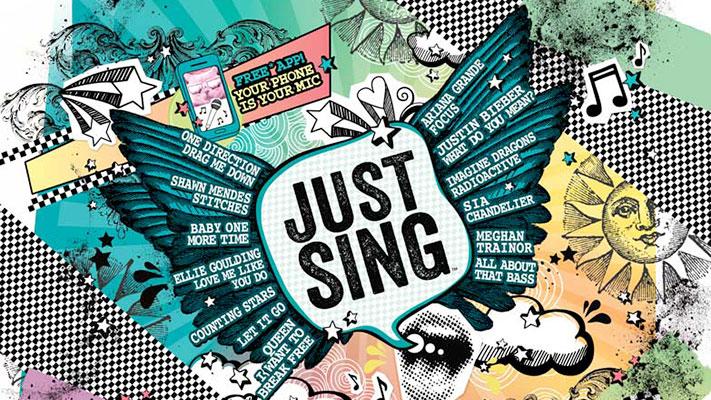 Just Sing (Ubisoft)