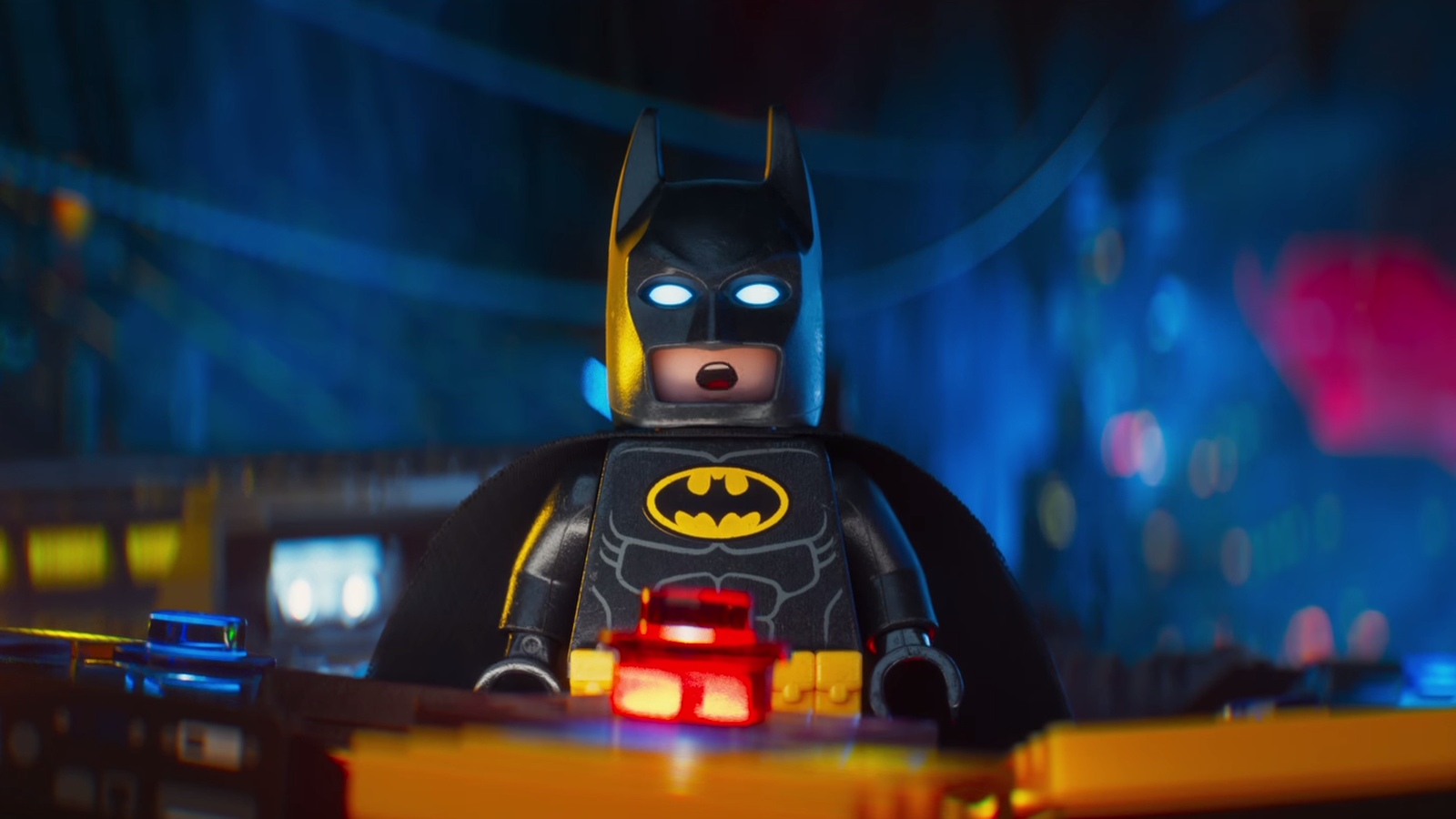 LEGO Batman Le Film - SDCC 2016