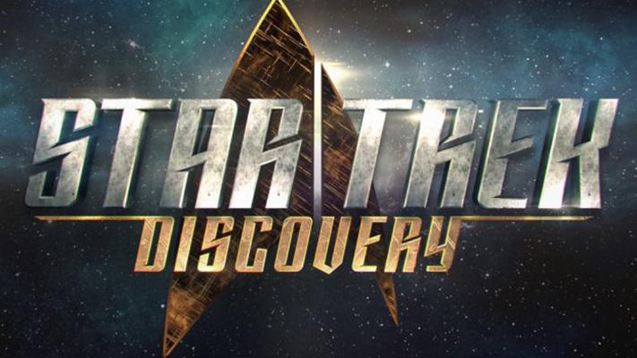 Star Trek : Discovery - Season 1 Saison 1 SDCC 2016