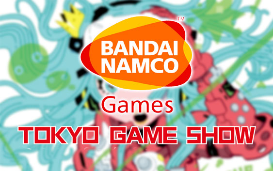 Bandai Namco - TGS