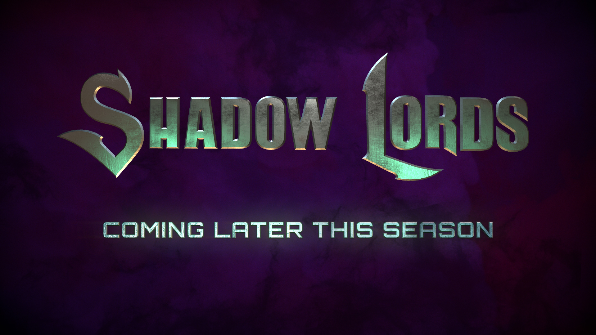 Killer Instinct : Shadow Lords
