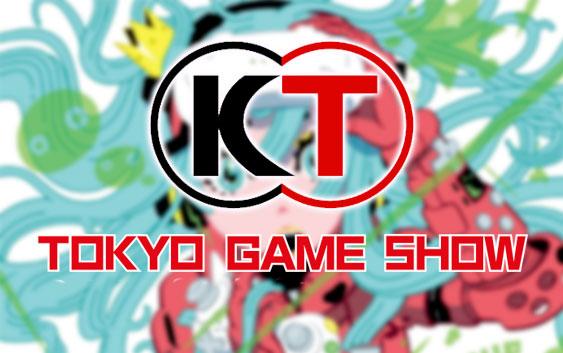 Koei Tecmo - TGS