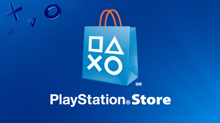 PSN - PS Store - PlayStation Store - PS4 - PS3 - PS Vita