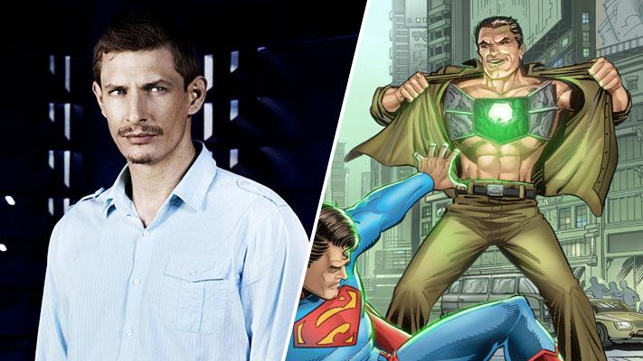 Supergirl - Frederick Schmidt sera Metallo dans la saison 3