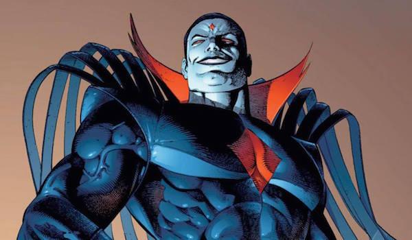 Wolverine 3 : Mister Sinister
