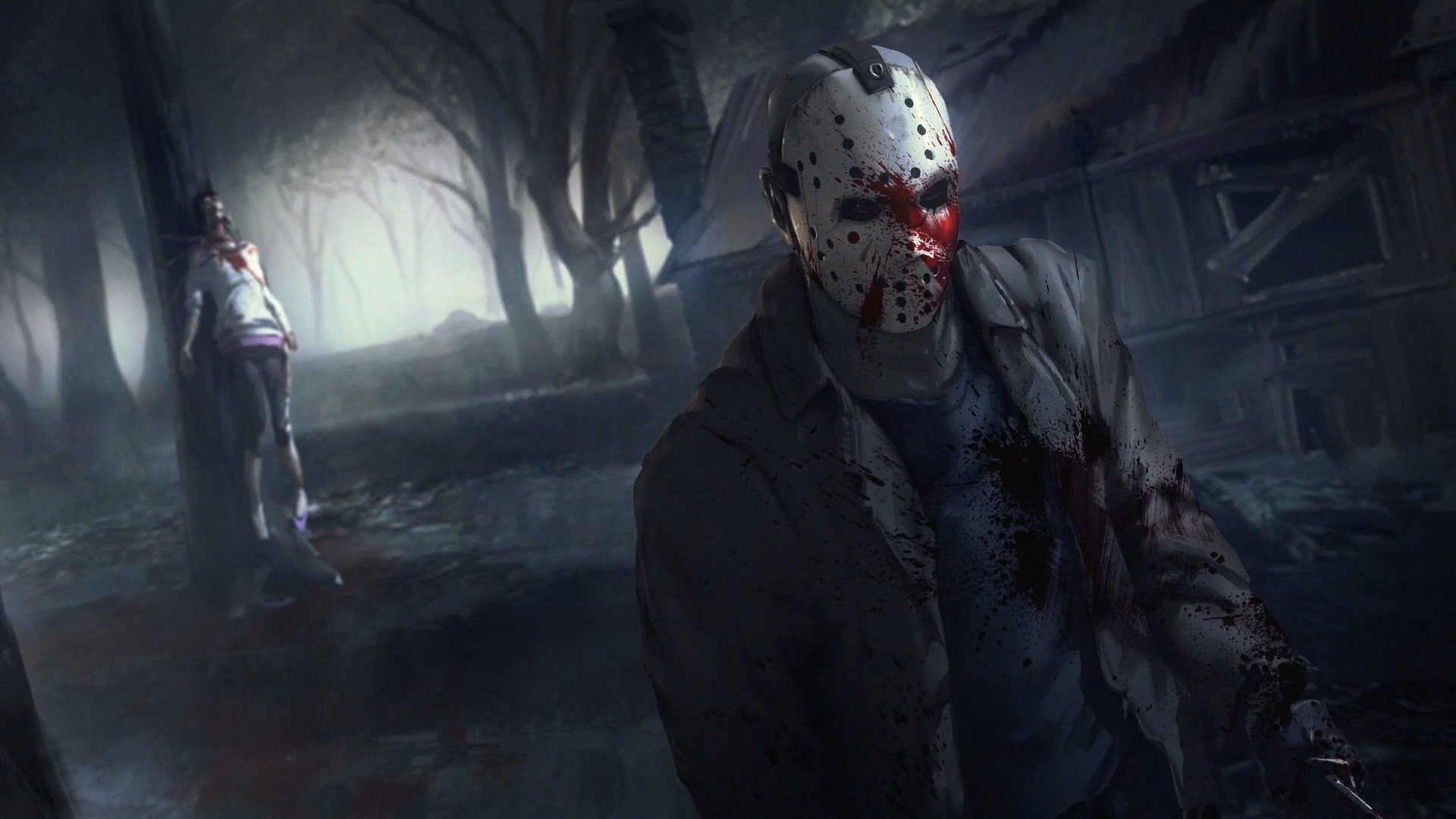 Friday the 13th: The Video Game