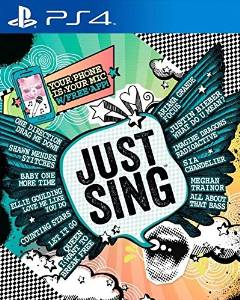 Just Sing - PS4 - Xbox One - Ubisoft