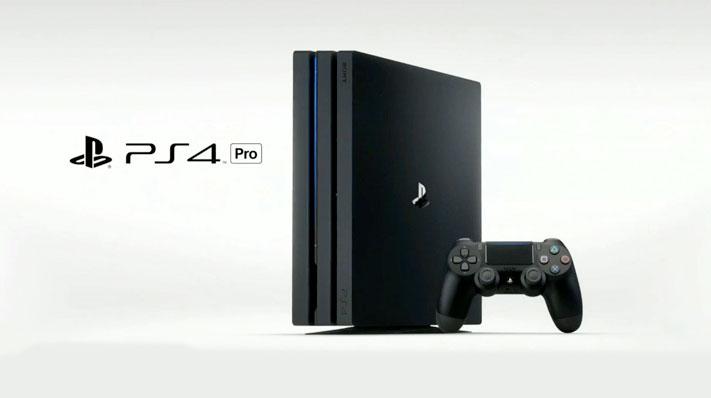 PlayStation 4 Pro - PS4 Pro - PlayStation Meeting