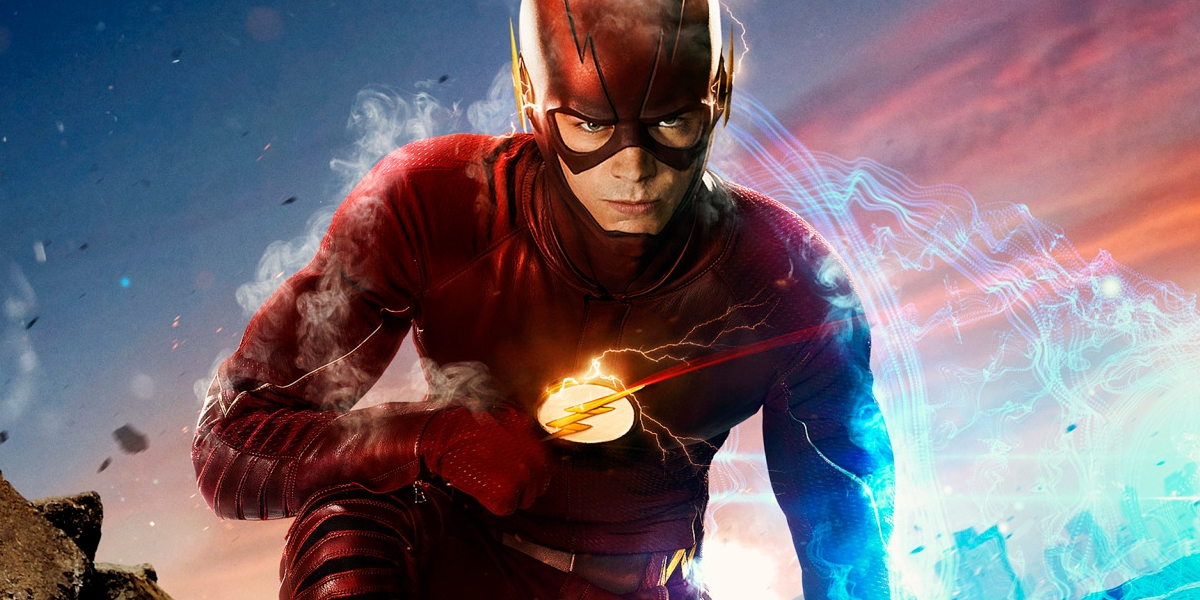 The Flash Saison 3