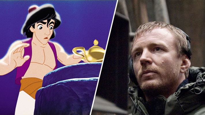 Guy Ritchie - Aladdin