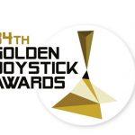 34th Golden Joystick Awards 2016