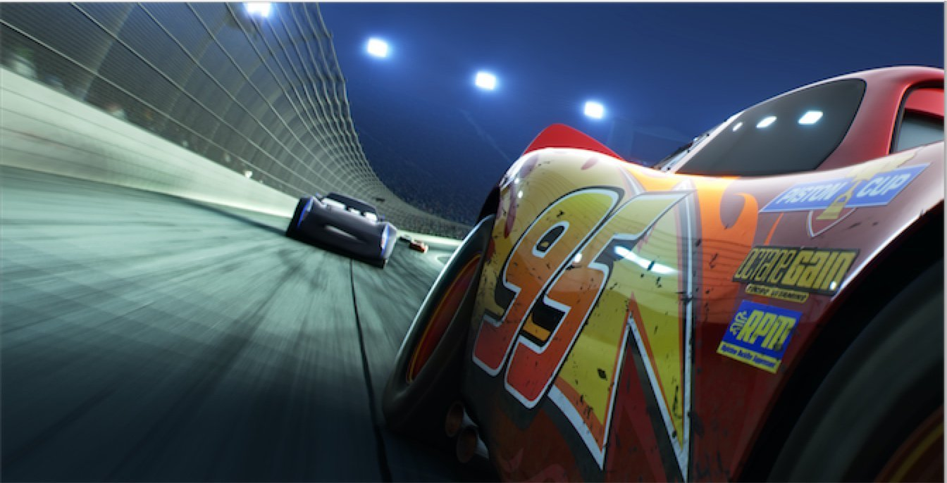 Cars 3 Disney Pixar