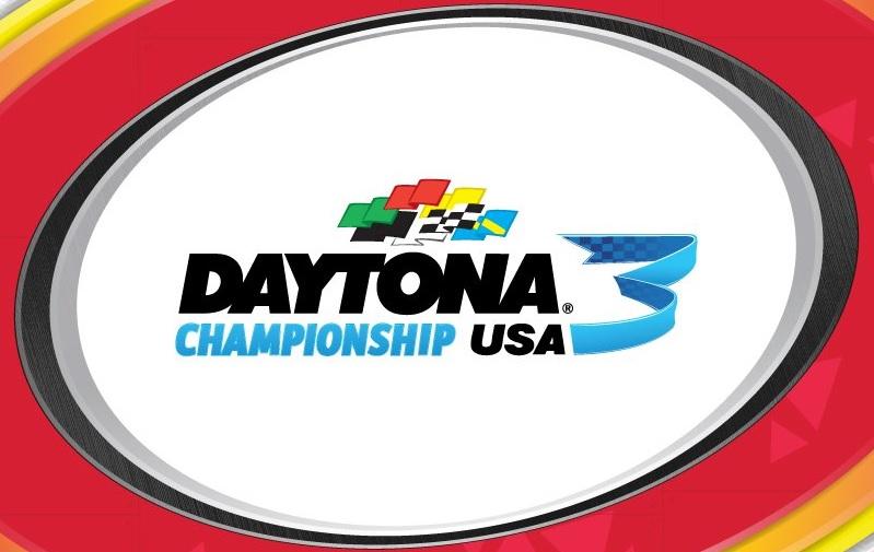 Daytona USA 3 Championship