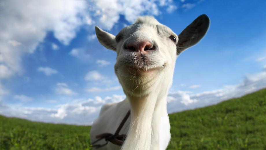 Goat Simulator: The Bundle annoncé sur PS4 !