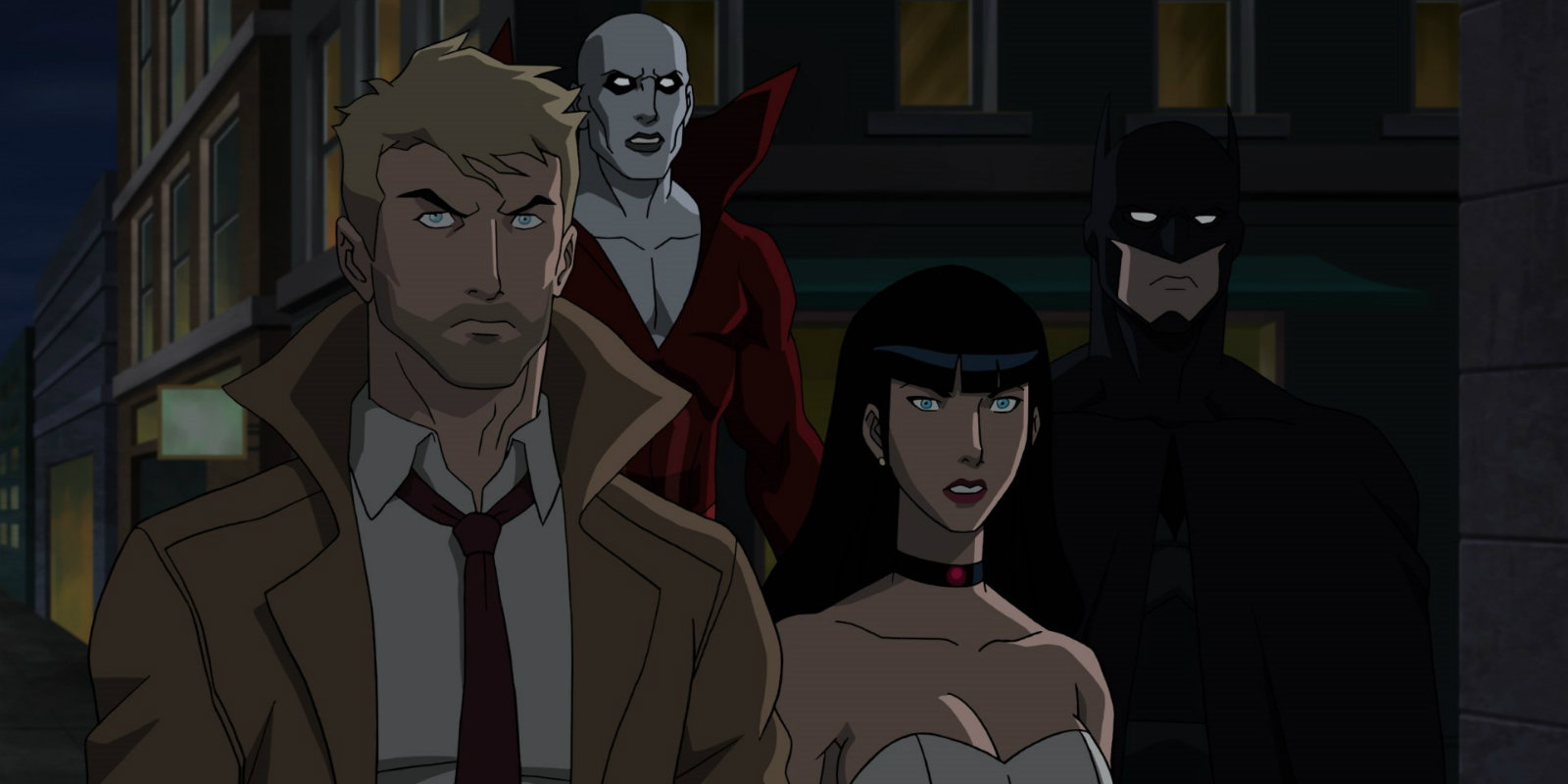 Justice League Dark - DC Comics