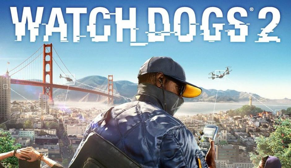 Watc_dogs 2 image