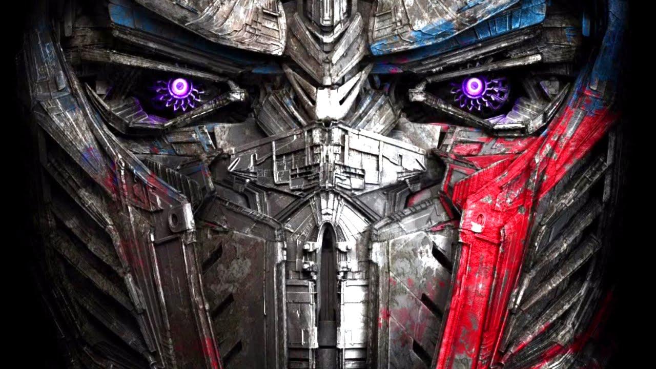 Découvrez le tout premier trailer de Transformers : The Last Knight