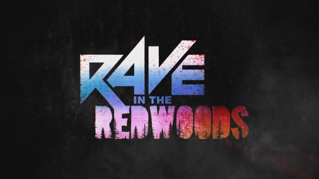 Call of Duty: Infinite Warfare - Rave In The Redwoods