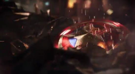 Square Enix The Avengers Project