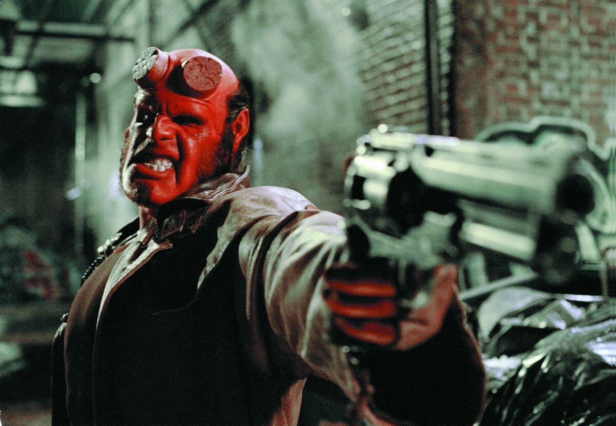 Hellboy 3Hellboy 3