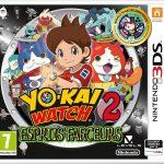 Yo-kai Watch 2 : Esprits farceurs (3DS/2DS) Nintendo