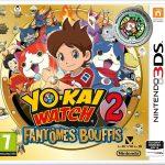 Yo-kai Watch 2 : Fantômes bouffis (3DS/2DS) Nintendo