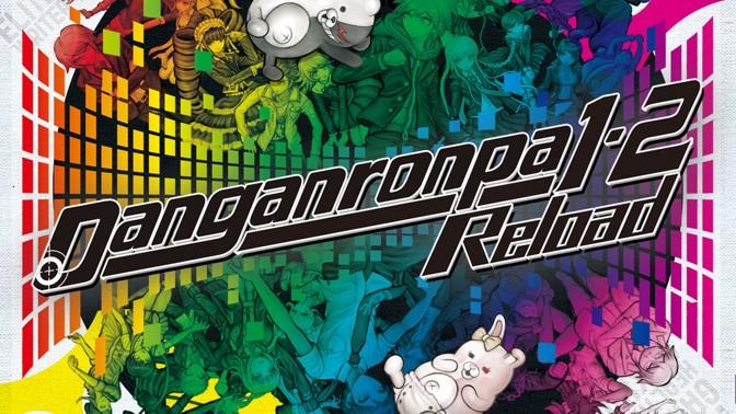 Danganronpa 1•2 Reload