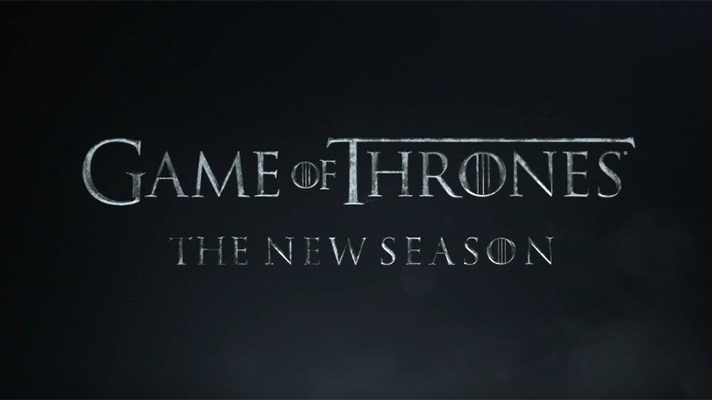 Game of Throne saison 7 teaser trailer