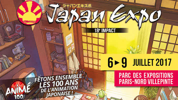 Japan Expo 18