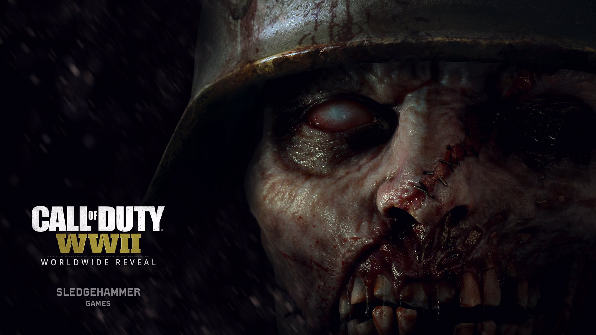 Call of Duty: WWII Zombies NAzi