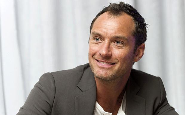 Jude Law - Les Animaux Fantastiques 2