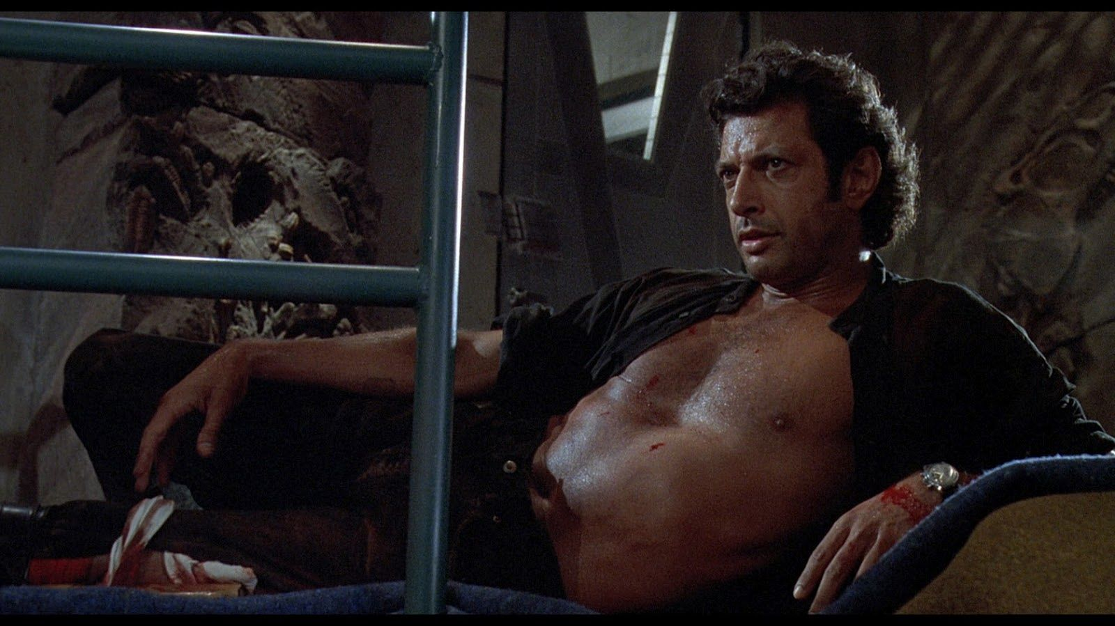 Jurassic World 2 Jeff Goldblum