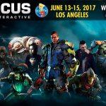 Focus Home Interactive E3 2017