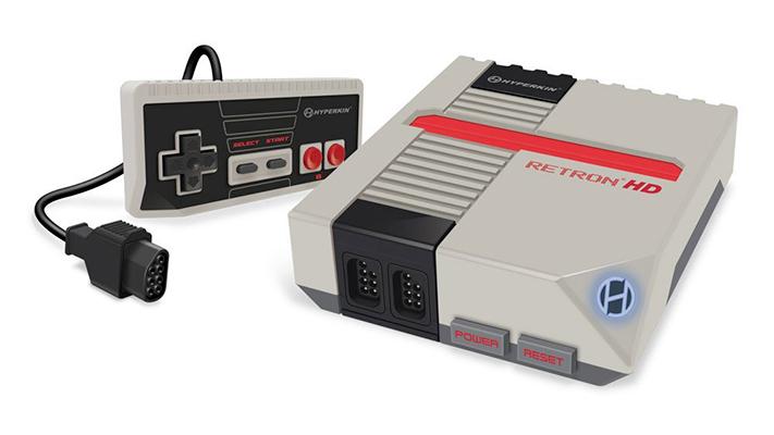 Hyperkin RetroN HD for NES