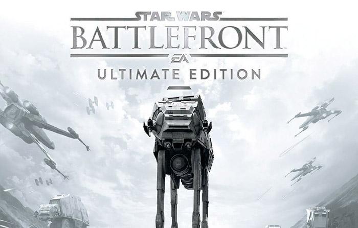 Star Wars Battlefront Édition Ultime