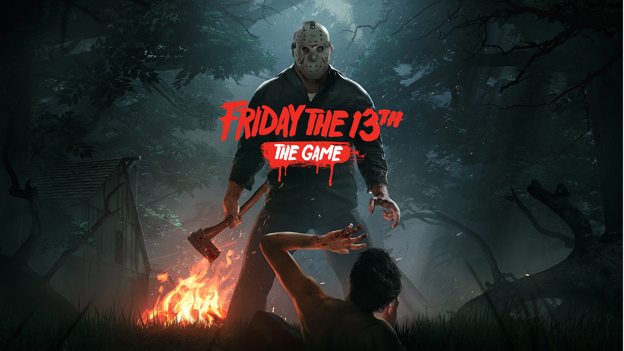 Vendredi 13 jeu vidéo (Friday 13th)