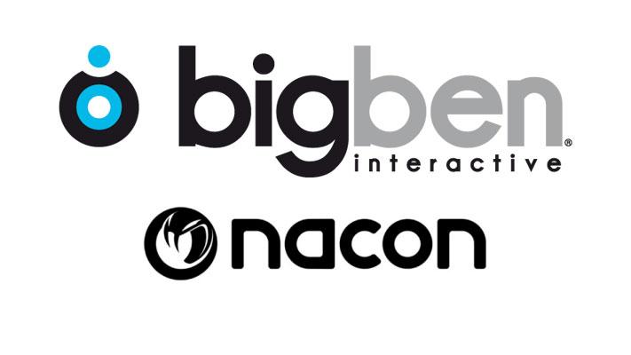 Big Ben - Nacon