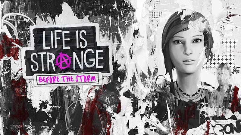 Life is Strange: Before the Storm_keyart_16-9