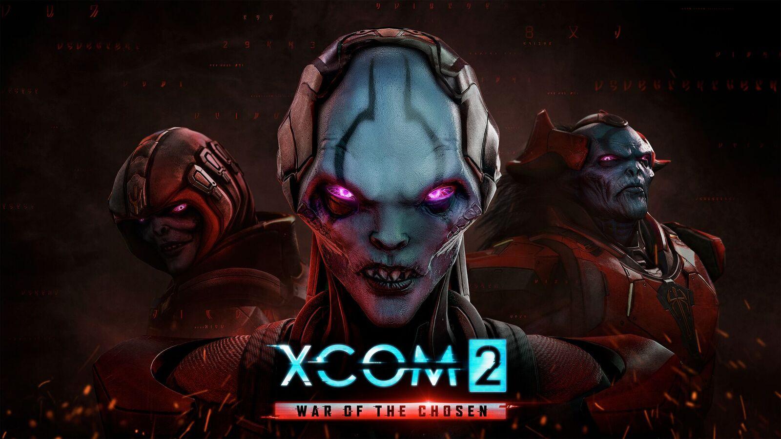 XCOM 2 : War of the Chosen