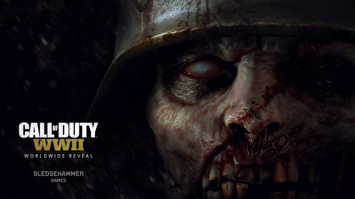 Call of Duty: WWII - Army of the Dead