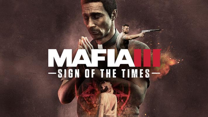 Mafia III - Le signe des temps