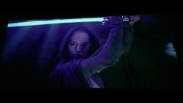 Star Wars : Les Derniers Jedi D23
