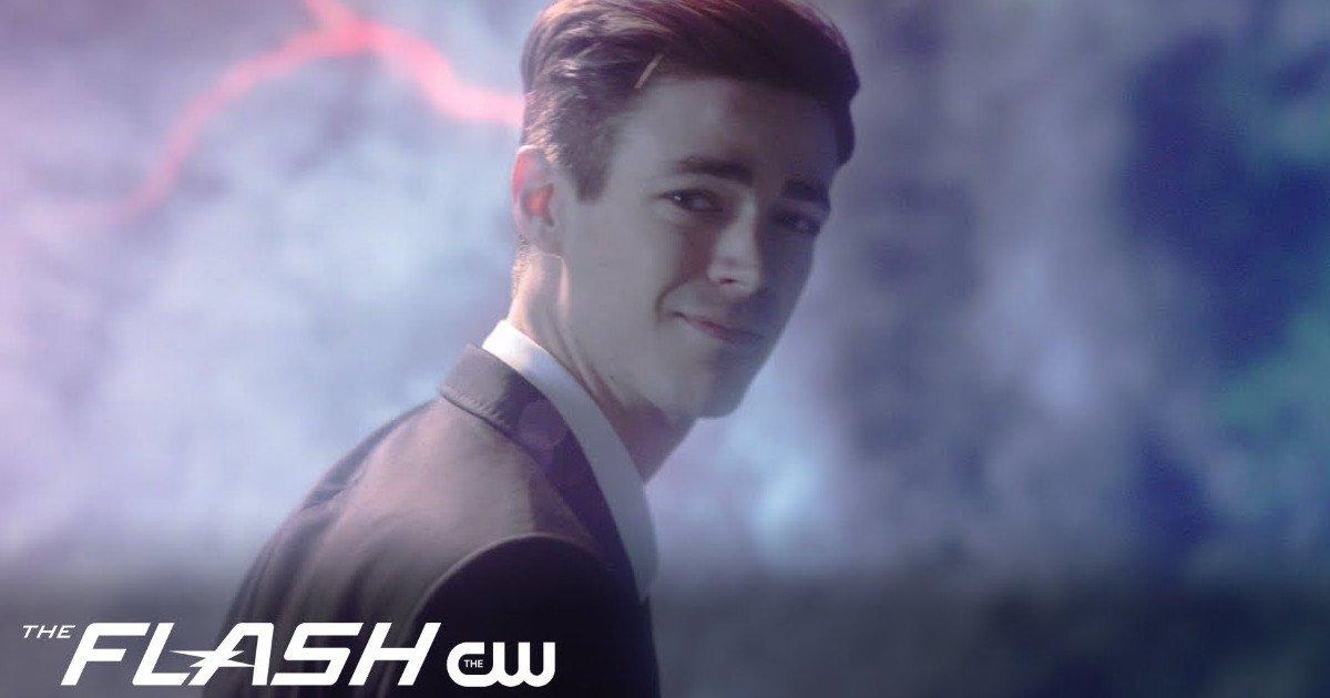 The Flash Saison 4