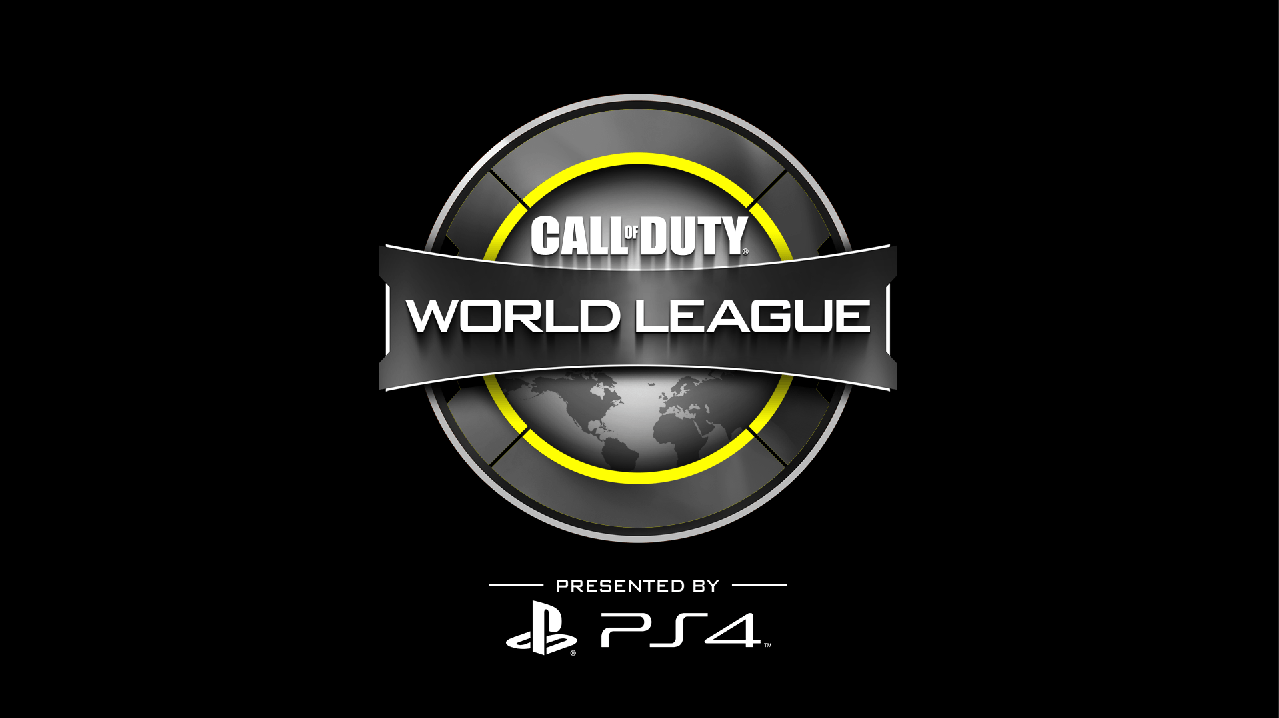 CALL OF DUTY WORLD LEAGUE (CWL) CHAMPIONSHIP 2017