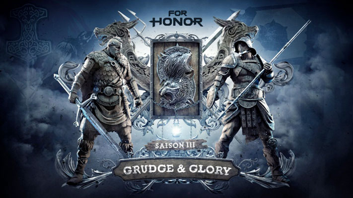For Honor Saison 3