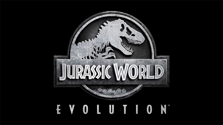Jurassic World Evolution Gamescom 2017