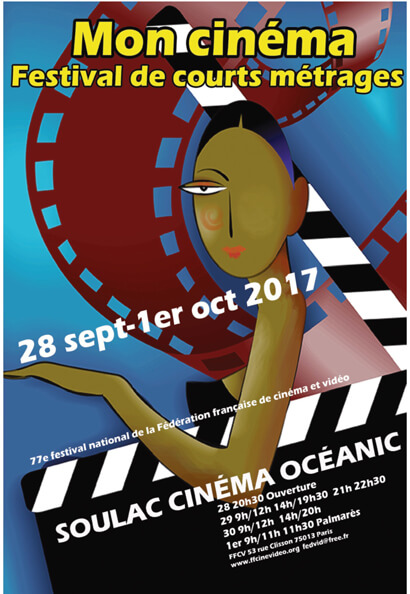 77e édition du festival national de courts métrages