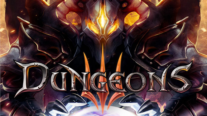 un trailer et une date de sortie pour dungeons 3 sur ps4 xbox one et pc. Black Bedroom Furniture Sets. Home Design Ideas