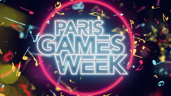 Paris Games Week Symphonic 2017