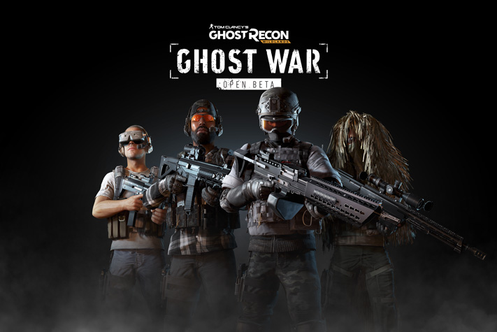Tom Clancy's Ghost Recon Wildlands - Ghost War